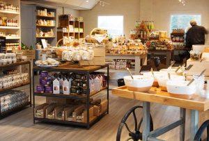 Hillier Farm Shop